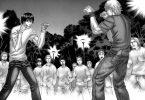 I 3 Manga più verosimili sulle arti marziali e sport da combattimento 3