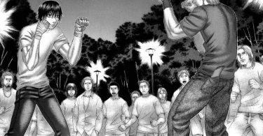 I 3 Manga più verosimili sulle arti marziali e sport da combattimento 9