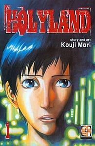 I 3 Manga più verosimili sulle arti marziali e sport da combattimento 4