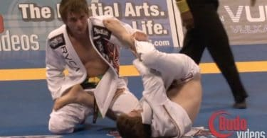 Video: Rafa Mendes vs Ryan Hall al Mundial 2010 (Match Completo) 8