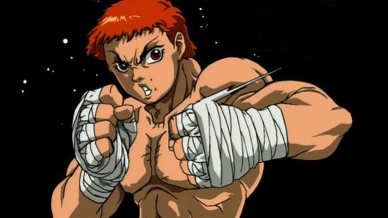 Top manga/anime sul combattimento mainstream (più o meno versoimili) 3