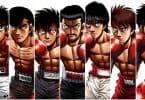 Top manga/anime sul combattimento mainstream (più o meno versoimili) 2