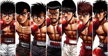 Top manga/anime sul combattimento mainstream (più o meno versoimili) 5