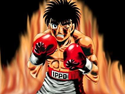 Hajime no Ippo 2