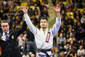Interview with Isaac Doederlein, IBJJF European Champion 2020 4