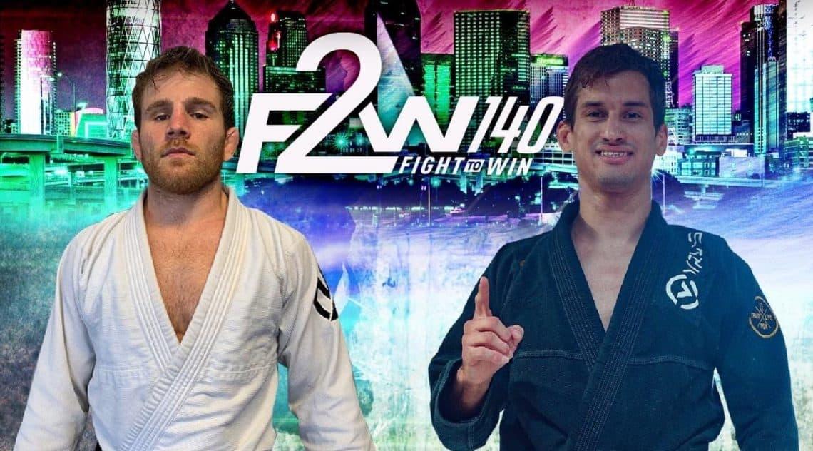 Risultati Fight 2 Win 140: Gabriel Almeida batte Jimenez, Agazarm perde con Queixinho 3