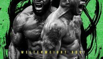 Risultati UFC on ESPN : Woodley vs Burns 10