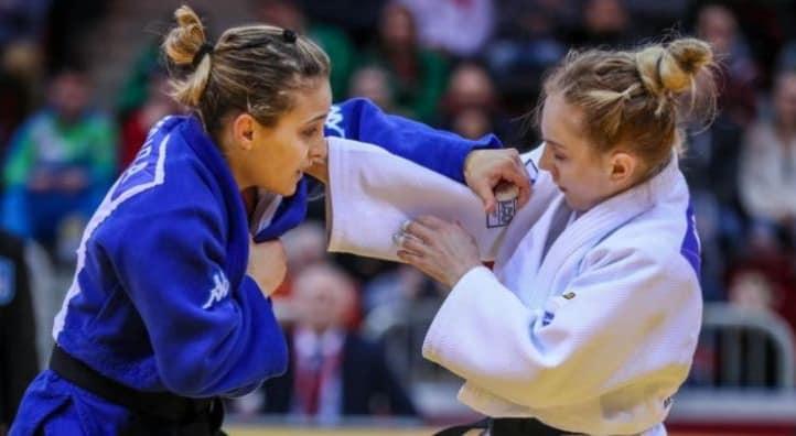 Il Regno Unito fa ripartire gli Sport da Combattimento con contatto 1