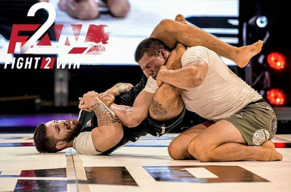 Risultati WNO: Gordon Ryan rompe il braccio a Boehm, i Ruotolo fanno l'upset! 1