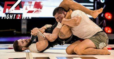 Risultati WNO: Gordon Ryan rompe il braccio a Boehm, i Ruotolo fanno l'upset! 13