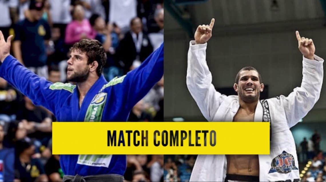 Video: Buchecha vs Rodolfo Vieira 2012 (Match Completo) 1