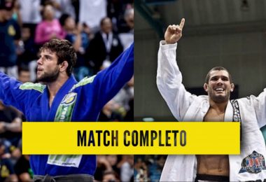 Video: Buchecha vs Rodolfo Vieira 2012 (Match Completo) 5