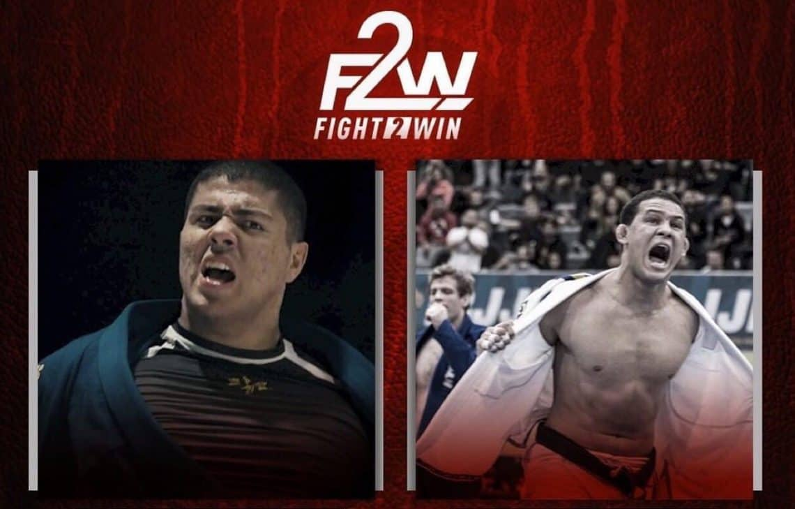 Risultati Fight 2 Win 143: Victor Hugo sottomette Fellipe Andrew e diventa campione 1