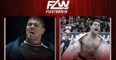 Risultati Fight 2 Win 143: Victor Hugo sottomette Fellipe Andrew e diventa campione 33