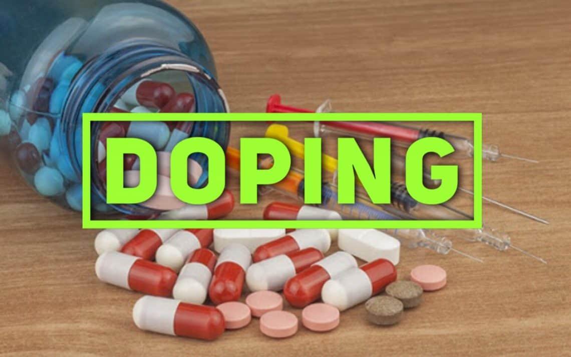 Doping: Jeff Novitzky di UFC spiega tutto sull'ostarina 1