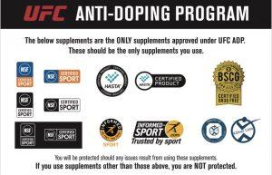 Doping: Jeff Novitzky di UFC spiega tutto sull'ostarina 3