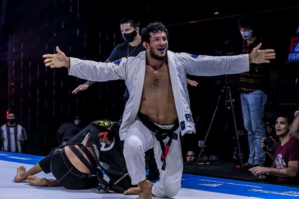 Risultati Fight 2 Win 144: Hulk demolisce Rafael Lovato 1
