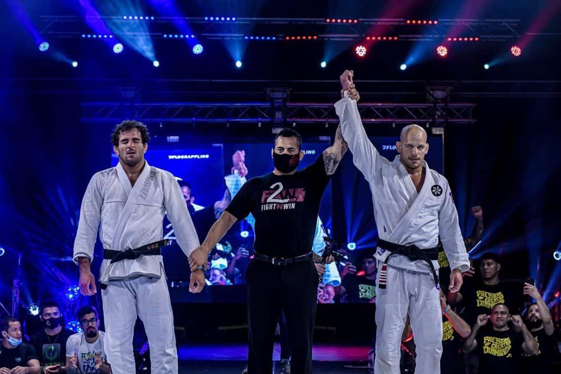 Risultati Fight 2 Win 145: ritorni col botto per Xande Ribeiro e Tonon 3