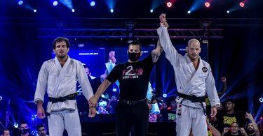 Risultati Fight 2 Win 145: ritorni col botto per Xande Ribeiro e Tonon 13
