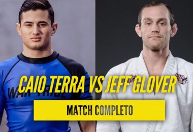 Video: Caio Terra vs Jeff Glover 1 (Match Completo) 5