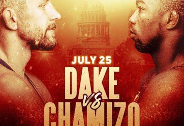 Kyle Dake VS Frank Chamizo 4