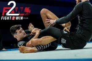 Risultati Fight 2 Win 146: Caio Terra torna e vince, bene Najmi 2
