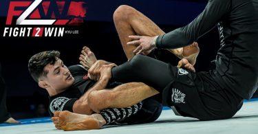 Risultati Fight 2 Win 146: Caio Terra torna e vince, bene Najmi 24