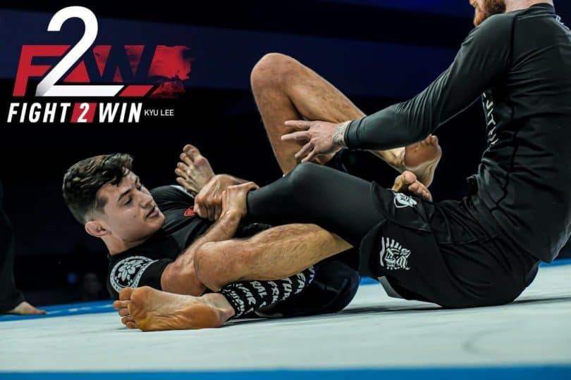 Risultati Fight 2 Win 146: Caio Terra torna e vince, bene Najmi 10