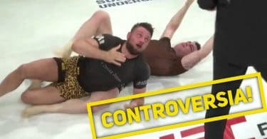 Risultati SUG 16: Controversia! Craig Jones perde (ma non perde) il titolo 22