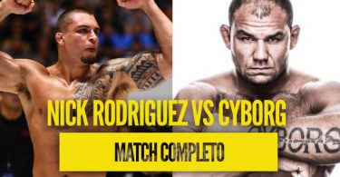 Video: Nick Rodriguez vs Cyborg 2019 (Match completo) 15