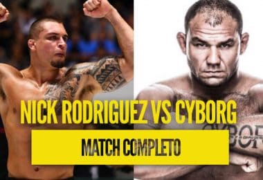 Video: Nick Rodriguez vs Cyborg 2019 (Match completo) 10