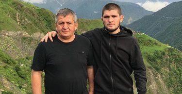 Abdulmanap Nurmagomedov, padre di Khabib e Allenatore di una generazione ci lascia a 57 anni 11
