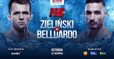 """DANILO BELLUARDO: """"VOGLIO TORNARE IN UFC"""" 37"""