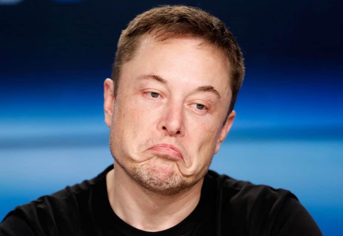 Il buono il brutto ed il cattivo: Elon Musk vs Johnny Depp vs Mickey Rourke 1