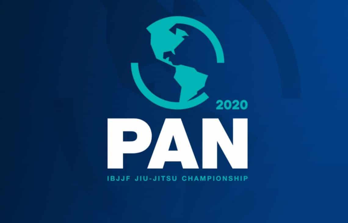 IBJJF riparte con gli appuntamenti più importanti: si riprende dal Panamericano 1