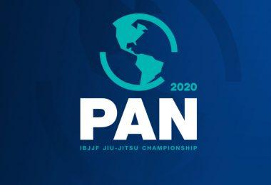 IBJJF riparte con gli appuntamenti più importanti: si riprende dal Panamericano 13
