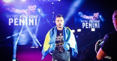 Pietro Penini combatterà a Bellator Milano, ecco il nome dell'avversario 5