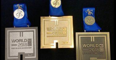 Tutti gli italiani che hanno vinto un Mondiale di Jiu Jitsu 6