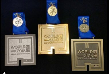 Tutti gli italiani che hanno vinto un Mondiale di Jiu Jitsu 4