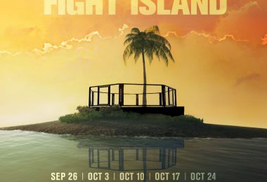 Return to Fight Island 16