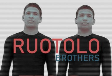 Young Guns: Focus sui Ruotolo bros 14