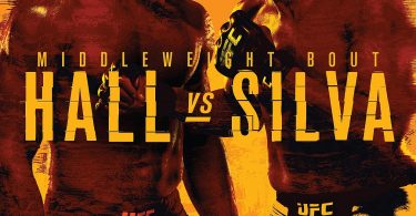 Risultati UFC Fight Night 181: Anderson Silva vs Uriah Hall 18