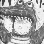 Schiaffi di carta: Noritaka il re della distruzione 3