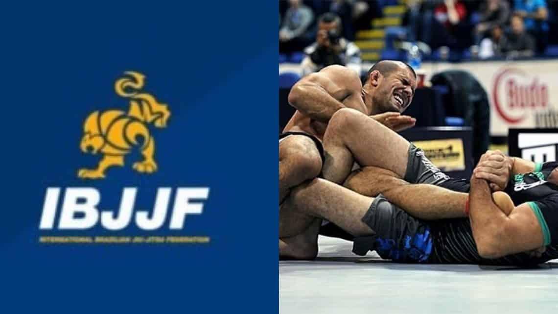 Rumor: IBJJF renderà legali Heel Hooks e Knee Reaping dal 2021? 1