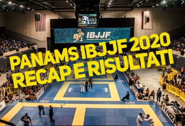 Recap e Risultati del Panamericano IBJJF 2020 8