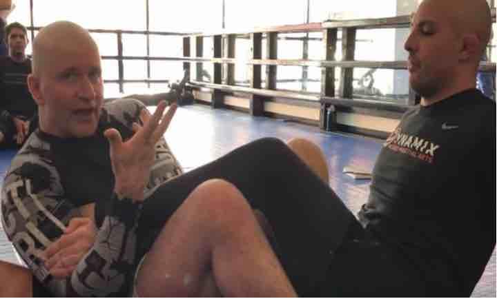 Come Heel Hook e Knee Reaping hanno cambiato il mio Jiu Jitsu per sempre. 2