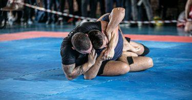 Il presidente FIGMMA Saverio Longo fa chiarezza sulla pratica di Grappling, BJJ e MMA 20