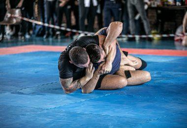 Il presidente FIGMMA Saverio Longo fa chiarezza sulla pratica di Grappling, BJJ e MMA 6