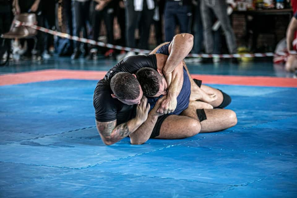 Il presidente FIGMMA Saverio Longo fa chiarezza sulla pratica di Grappling, BJJ e MMA 3