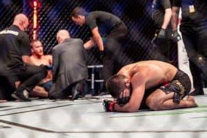 Khabib si ritira dalle MMA: l'opinione sincera di un appassionato 2